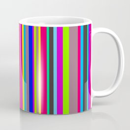 Fresh Line #society6 Coffee Mug