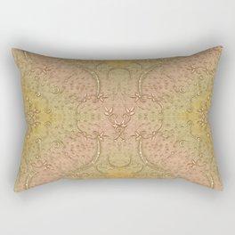 Summer Whispers Rectangular Pillow