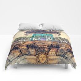 Trapani art 27 Sicilia Comforters
