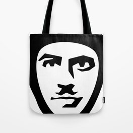 Garegin Njdeh Tote Bag