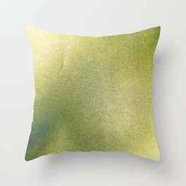Textured Fall Leaf Throw Pillow