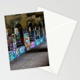 Wakeup Stationery Cards