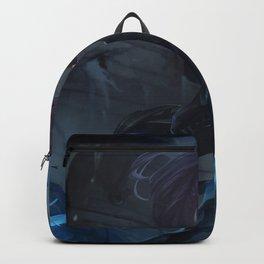 Dark Waters Diana League Of Legends Backpack