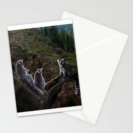 Leemer Lookout Stationery Cards