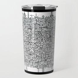 You Are Here #10 Travel Mug