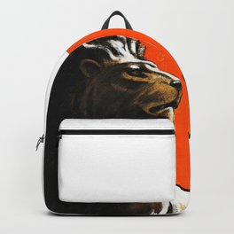 Stand Firm! Backpack