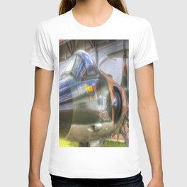 Turkish Air Force F104G Starfighter T-shirt
