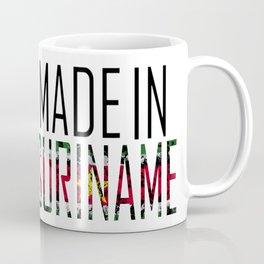 Made In Suriname Coffee Mug