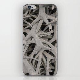 REMNANTS OF MATING SEASON iPhone Skin