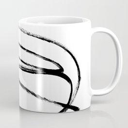 My mind is a mess. Coffee Mug