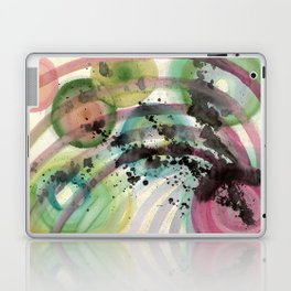Infection Laptop & iPad Skin