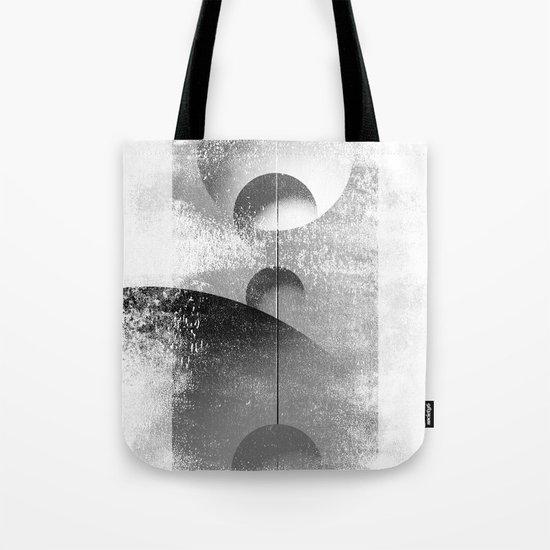 Align me not Tote Bag