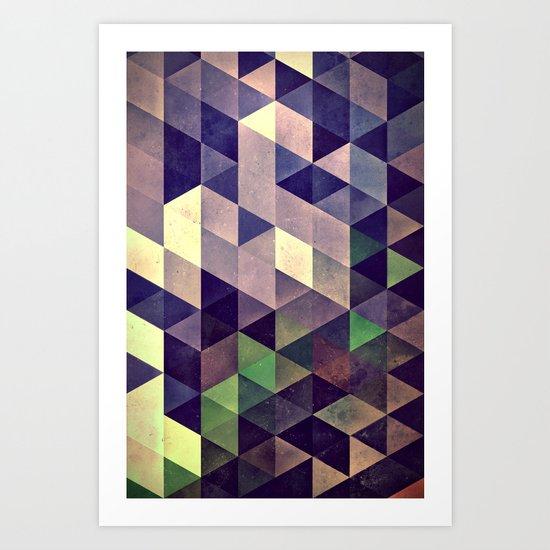 lyyl Art Print