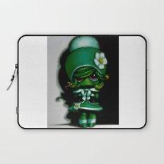 Lil' Medusa Laptop Sleeve