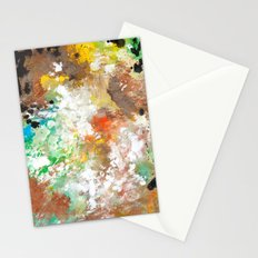 Elbow Falls  Stationery Cards