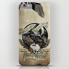 Crooked Kingdom - Change The Game iPhone 6s Plus Slim Case
