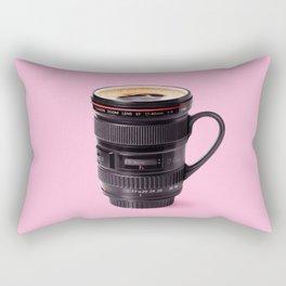 LENSCUP Rectangular Pillow