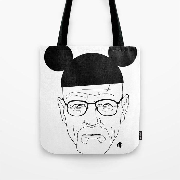 Walt Disney Tote Bag