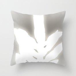 Winter Fern Fall 2020 Throw Pillow