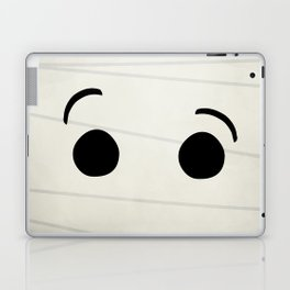 Mummy Laptop & iPad Skin