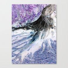 Ripple Canvas Print