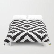 IKEA LAPPLJUNG RUTA Rug Pattern Duvet Cover