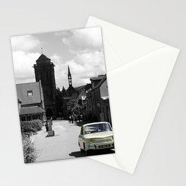 Locronan 4b Stationery Cards
