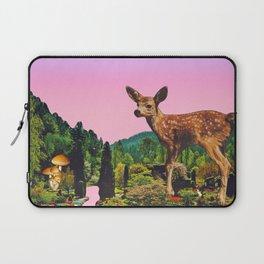Giant deer Laptop Sleeve