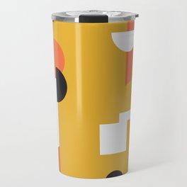 Techno Thunder Travel Mug