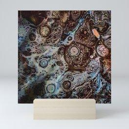 The Ancient Ones Mini Art Print
