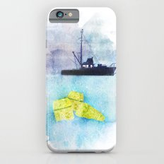 Jaws Barrels iPhone 6s Slim Case