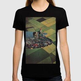 Salmon Farm T-shirt