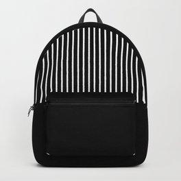 Half & Half Backpack