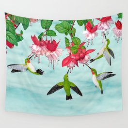 nectar Wall Tapestry