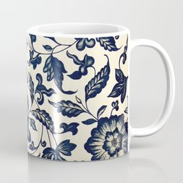 Examples of Chinese Ornament XXVI Coffee Mug