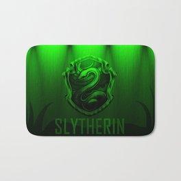 Slytherin Bath Mat