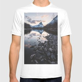 Northern Spring - Landscape and Nature Photography T-shirt
