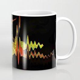 Paphiopedilum Coffee Mug