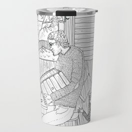 beegarden.works 008 Travel Mug