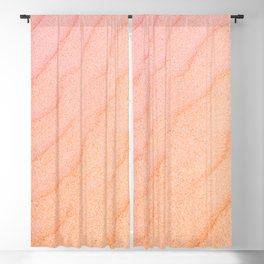 Sand Wave - Beautiful Ripple Blackout Curtain