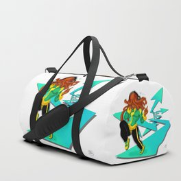 Way of the Music Duffle Bag