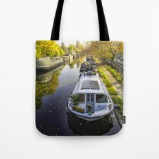 Little Venice London Tote Bag