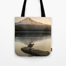 The Oregon Duck II - The Shake Tote Bag