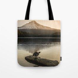 The Oregon Duck II - The Shake Tote Bag
