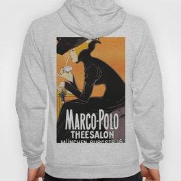 Marco Polo Hoody