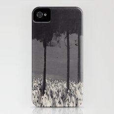 palm tree iPhone (4, 4s) Slim Case