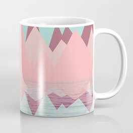 Spring Landscape II Coffee Mug