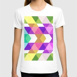 Abstract painting 14 T-shirt