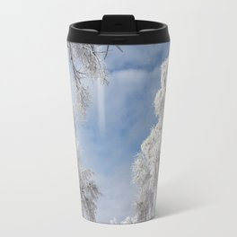 In the Frosty Air Travel Mug