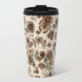 Silvestre pattern Travel Mug